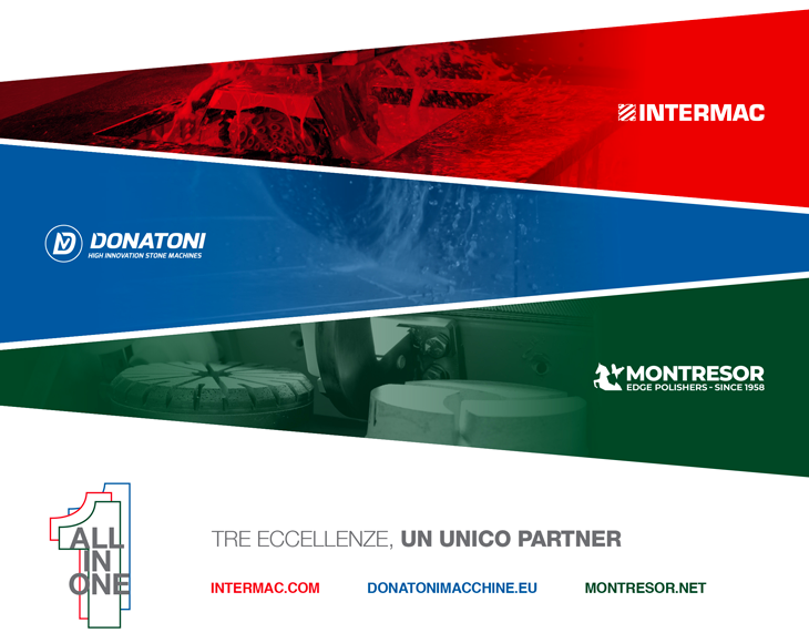 Partnership Donatoni Intermac