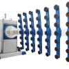 GEKO, loading systems, Donatoni Macchine